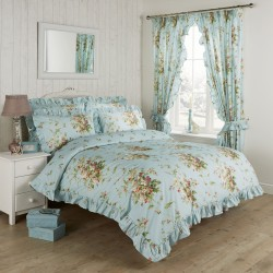 Vantona Madeleine Duckegg Duvet Cover Sets and Coordinates