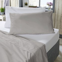Vantona 400 Thread Count Cotton Sheets and Pillowcases