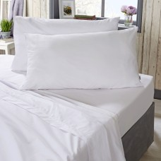 Vantona 400 Thread Count Cotton Fitted Sheets