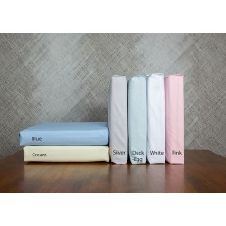 Vantona 180 Thread Count Sheets and Pillowcases